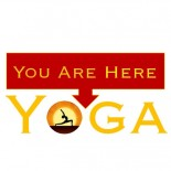 You-Are-Here Yoga