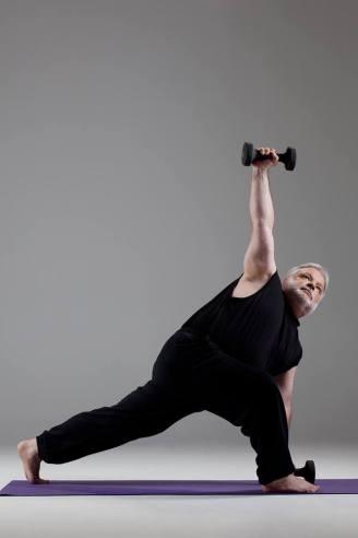 Me Yoga Photo