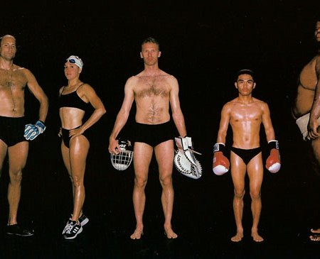 Tag Yoga Body Type