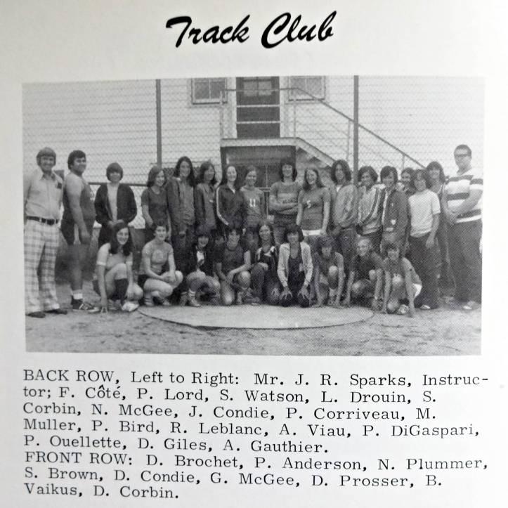 Track Club