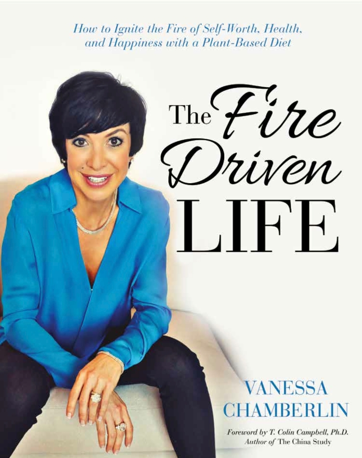 Fire Driven Life Book Cover