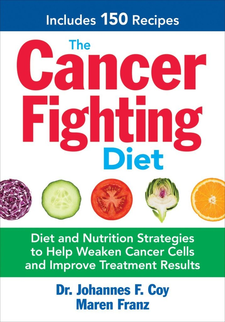 Johns hopkins cancer diet study