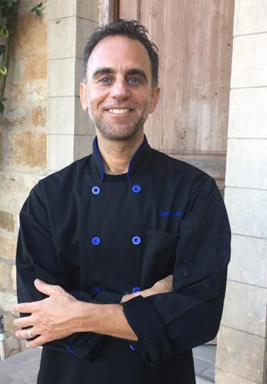 Chef and Founder Mark Reinfeld