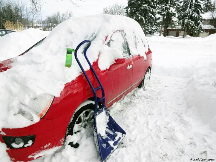 Car in Snow3