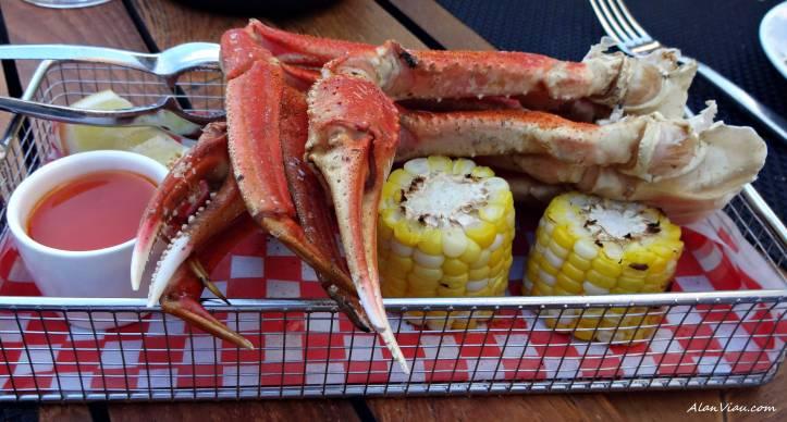 SM Crab