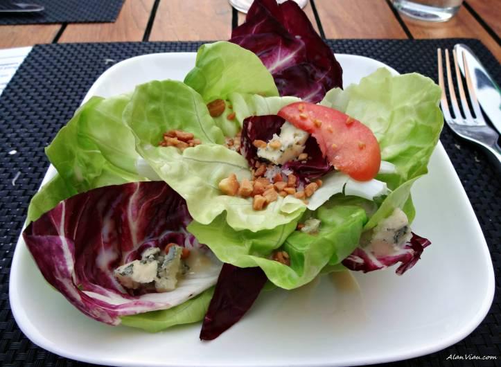 SM Salad