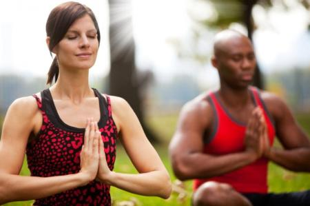 man-and-woman-in-a-yoga-pose