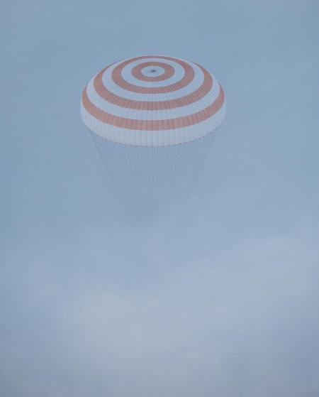 soyuz-landing