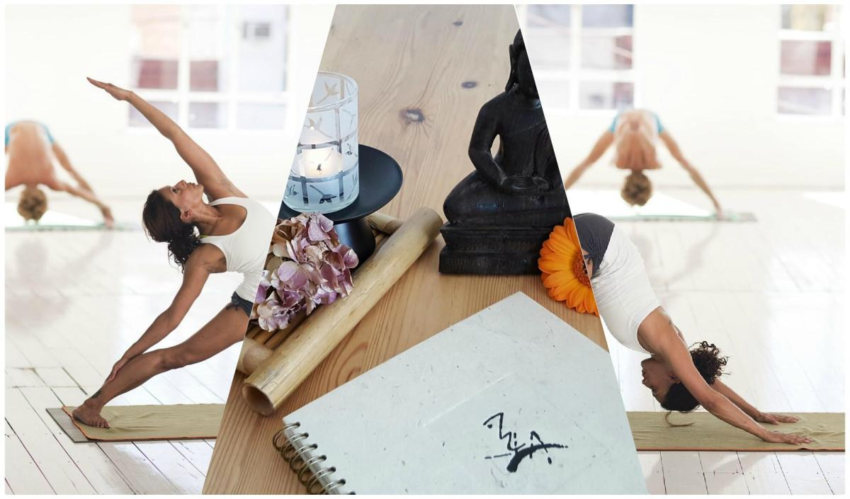 Must Have Yoga Studio Design Ideas And Essentials Life Horizons