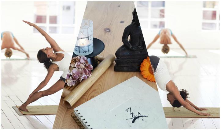 Must Have Yoga Studio Design Ideas and Essentials – Love of ...